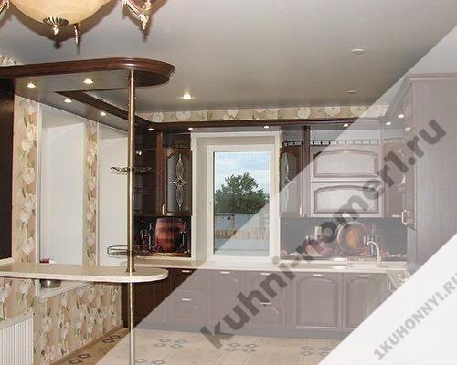 Кухня 1474 фото