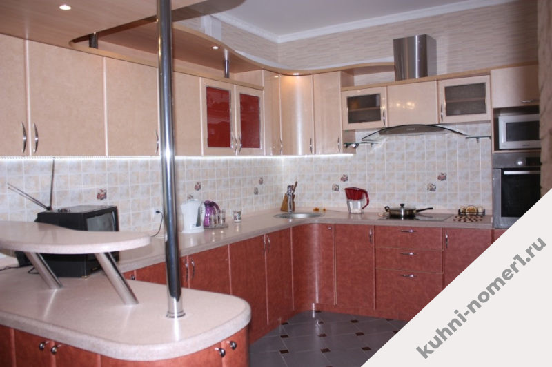 Кухня 1475 фото