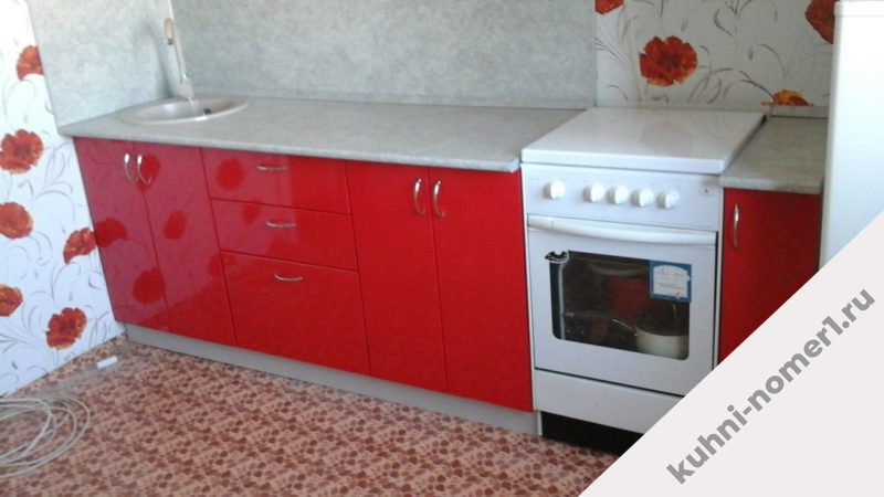 Кухня 1480 фото
