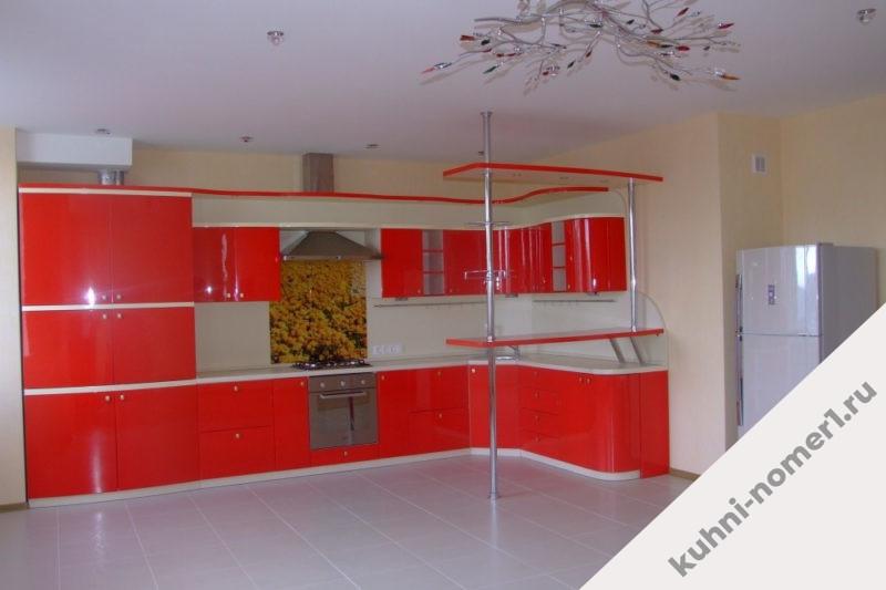 Кухня 1482 фото