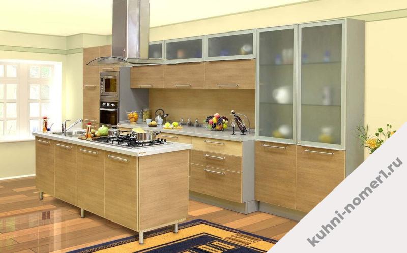 Кухня 1483 фото