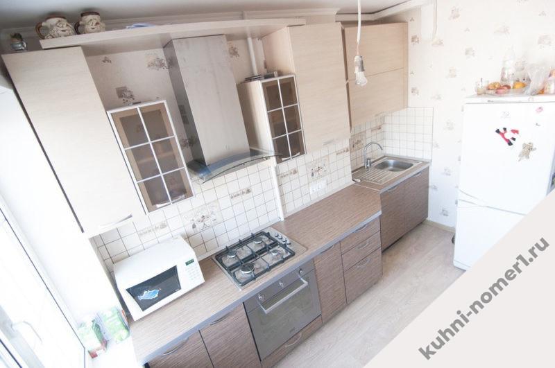 Кухня 1484 фото