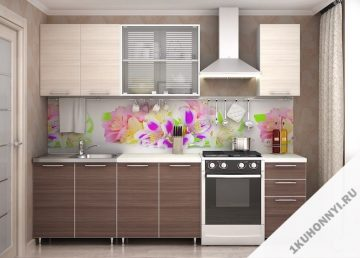 Кухня 1486 фото