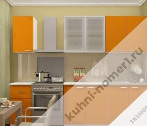 Кухня 1487 фото
