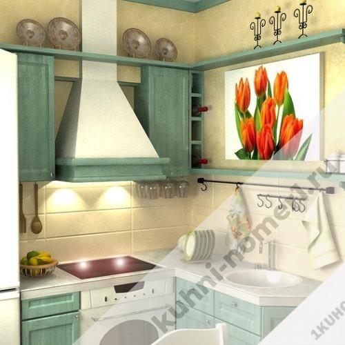 Кухня 1488 фото