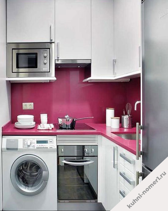 Кухня 1489 фото