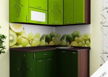 Кухня 1492 фото