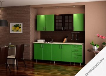 Кухня 1494 фото