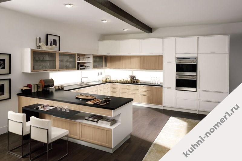 Кухня 14 фото