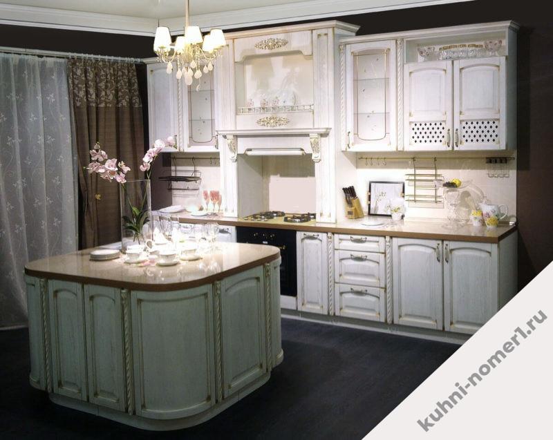 Кухня 1502 фото