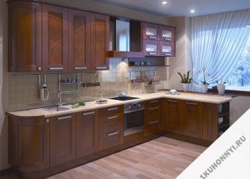 Кухня 1503 фото