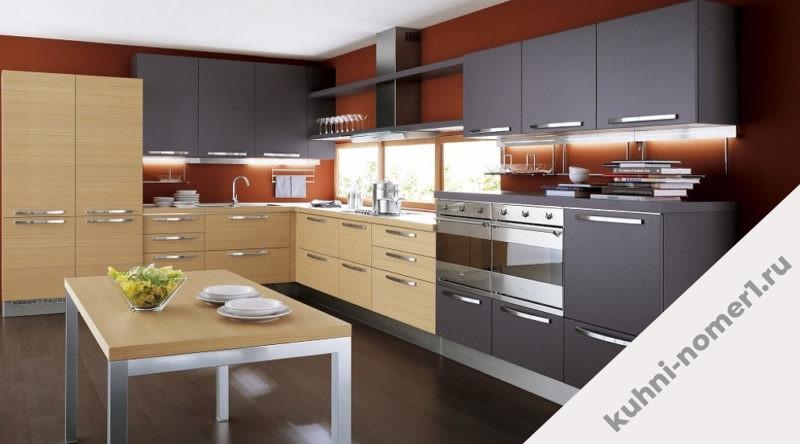 Кухня 1505 фото