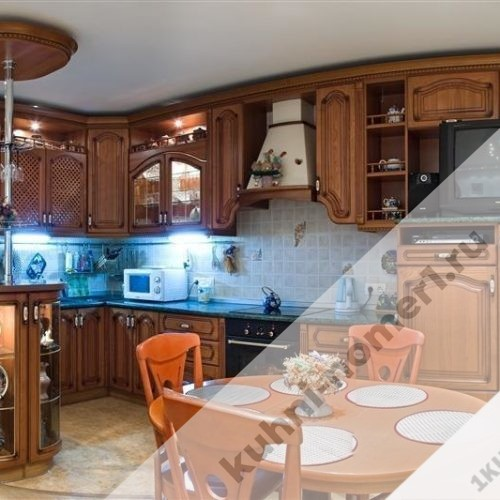 Кухня 1506 фото