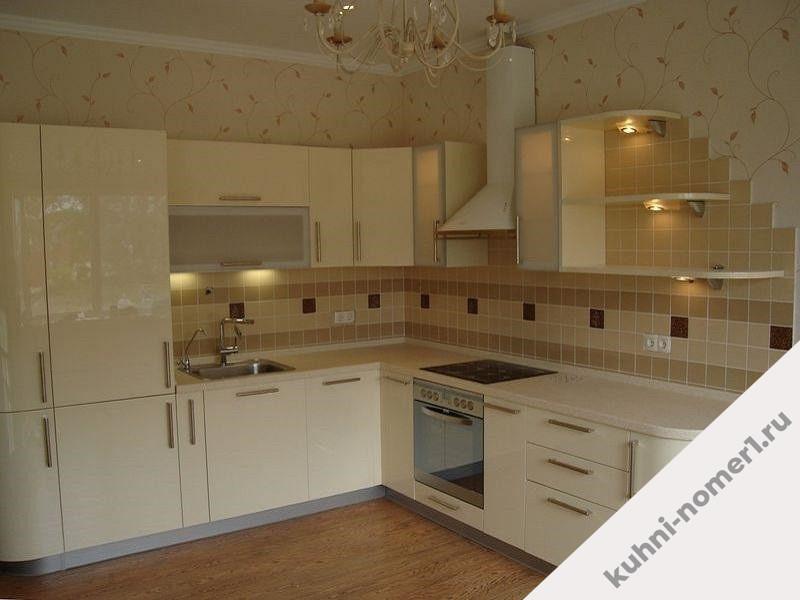 Кухня 1507 фото