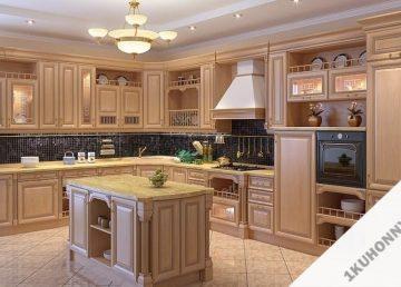 Кухня 1508 фото