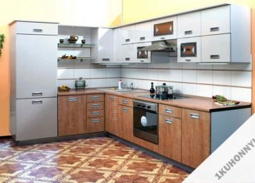 Кухня 150 фото