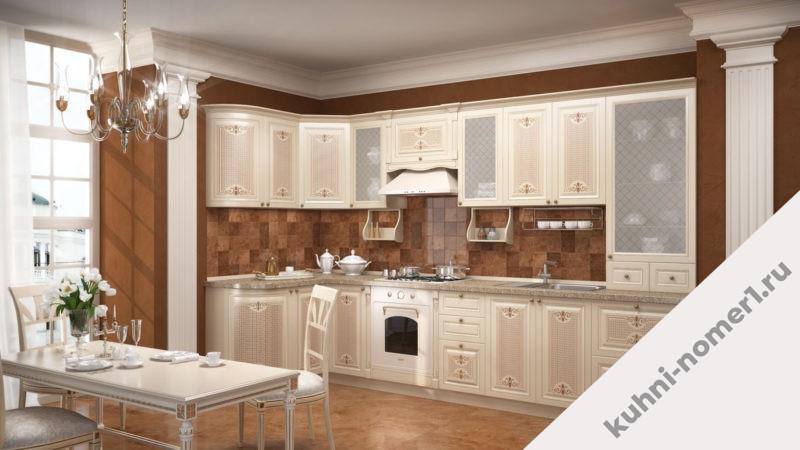 Кухня 1510 фото