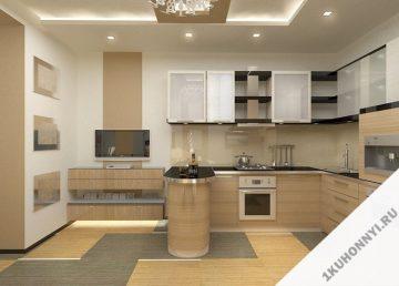 Кухня 1512 фото