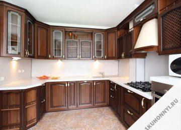 Кухня 1513 фото