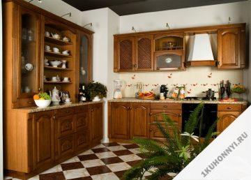 Кухня 1514 фото