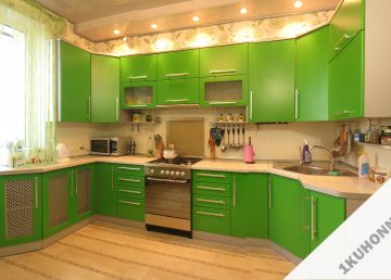 Кухня 1516 фото