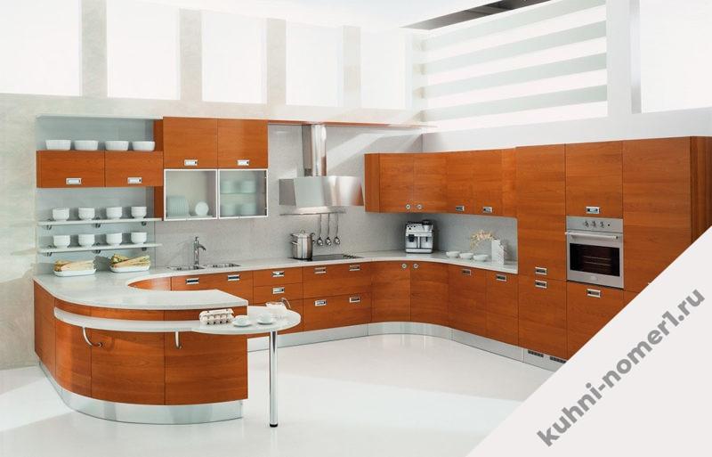 Кухня 1517 фото