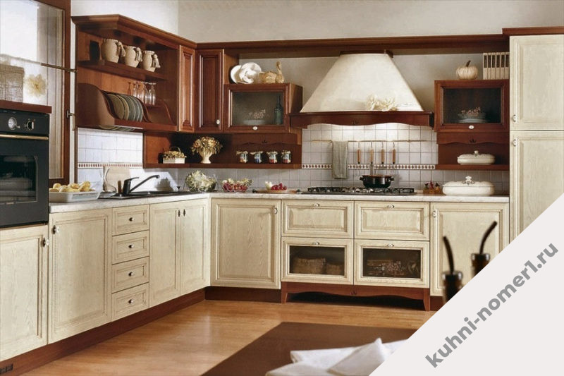 Кухня 1518 фото