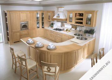 Кухня 1519 фото