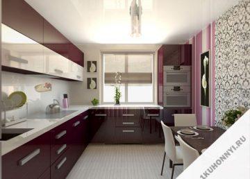 Кухня 151 фото