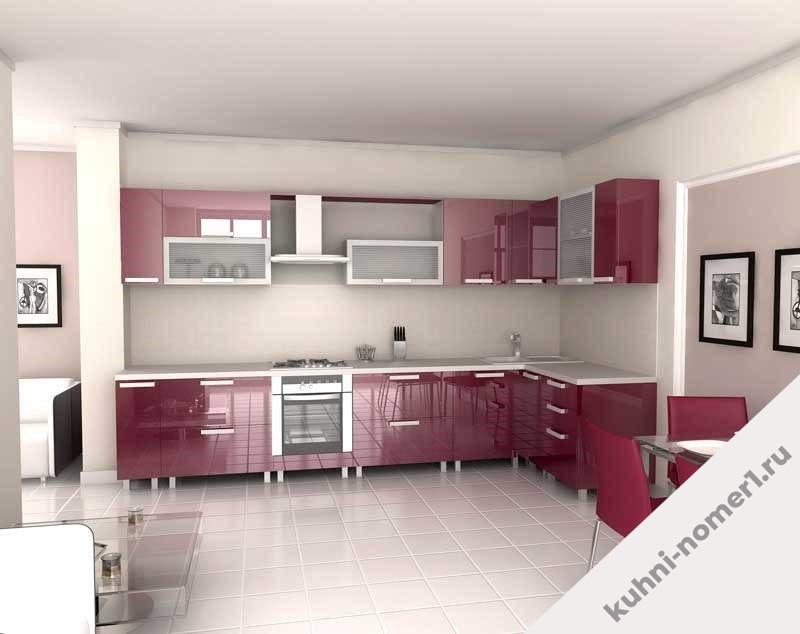 Кухня 1521 фото