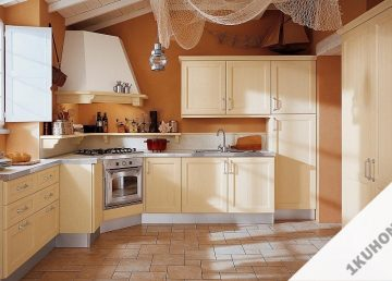 Кухня 1522 фото