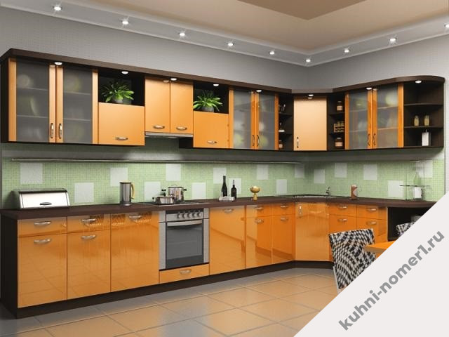 Кухня 1523 фото
