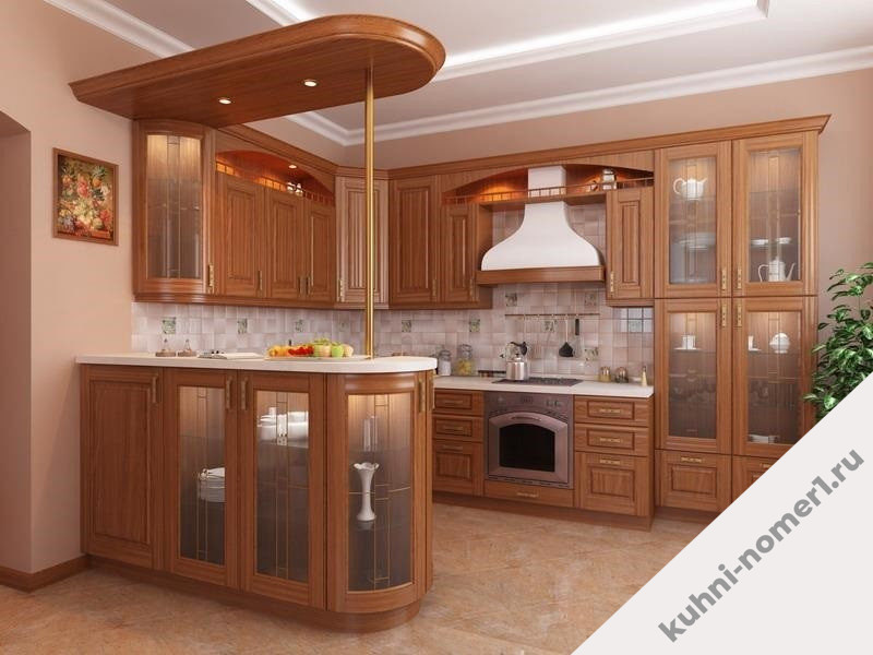Кухня 1524 фото