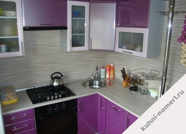 Кухня 1525 фото