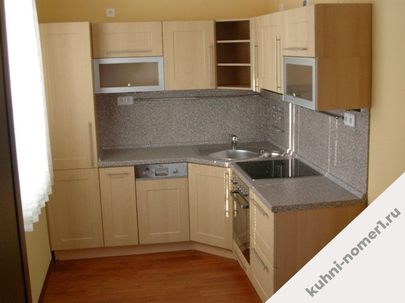 Кухня 1528 фото