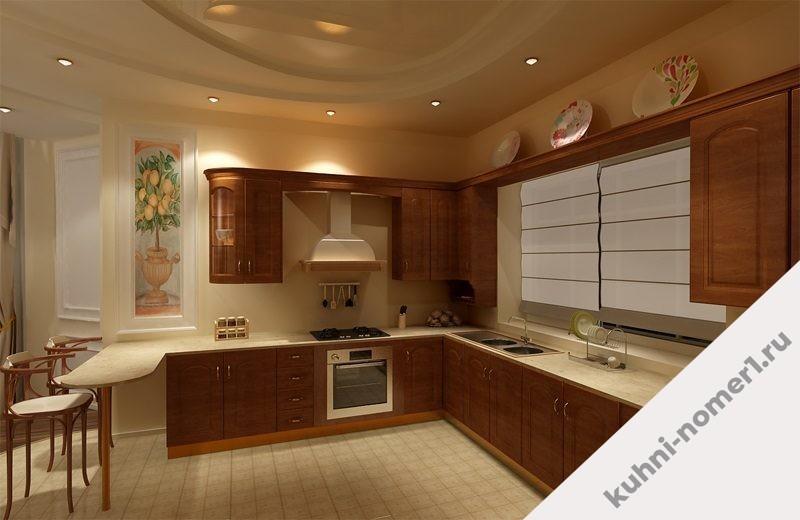 Кухня 152 фото