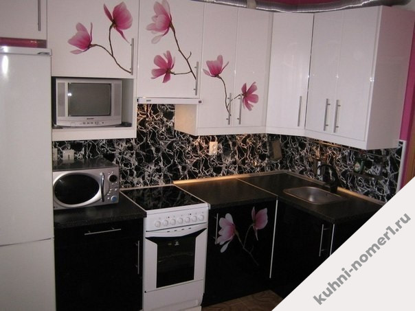 Кухня 1530 фото