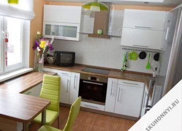 Кухня 1531 фото