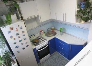 Кухня 1533 фото