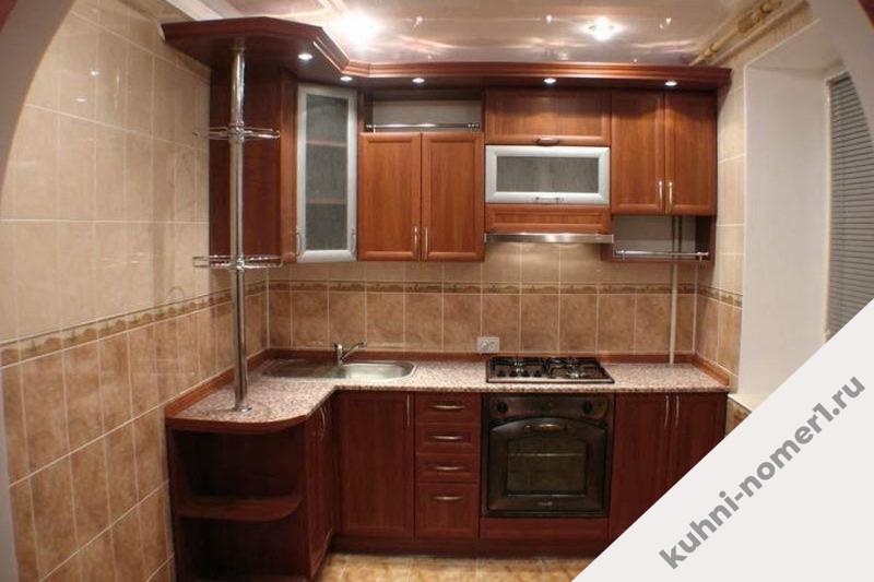 Кухня 1534 фото