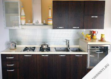 Кухня 1535 фото