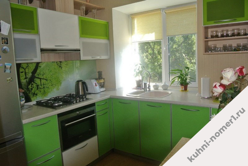 Кухня 1536 фото
