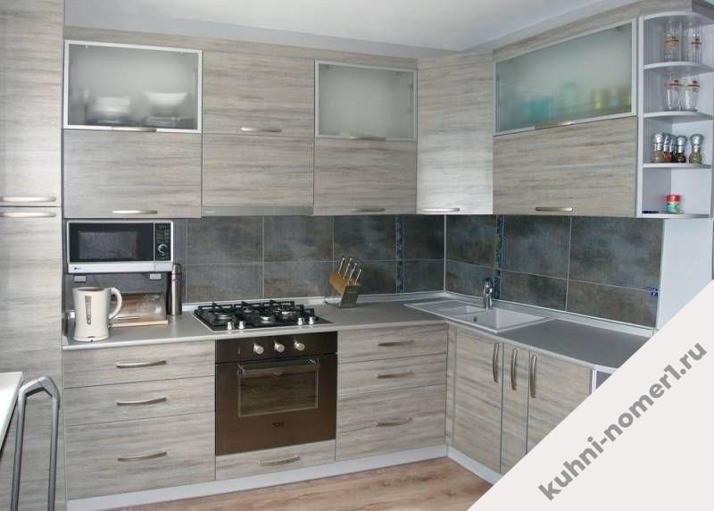 Кухня 1538 фото