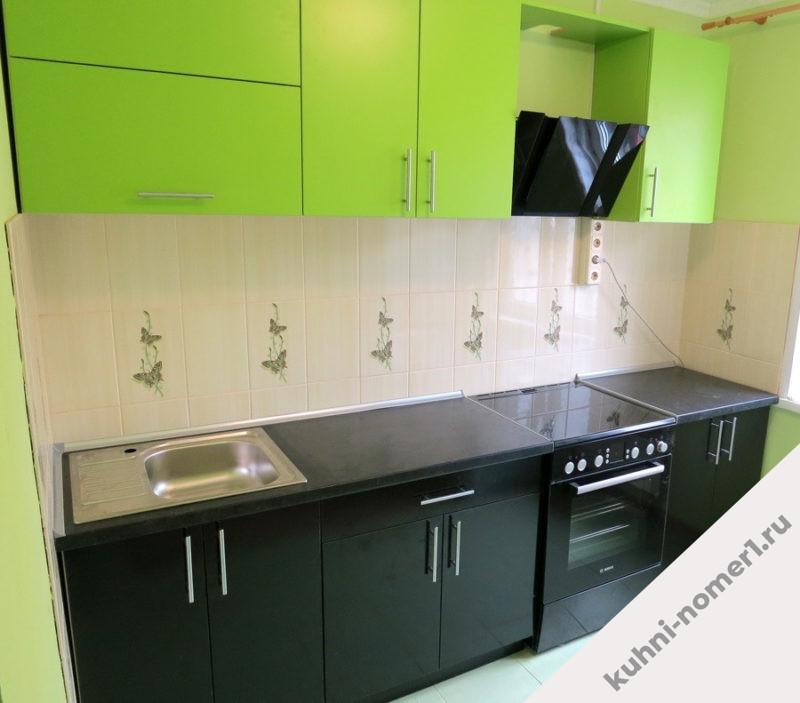 Кухня 1544 фото
