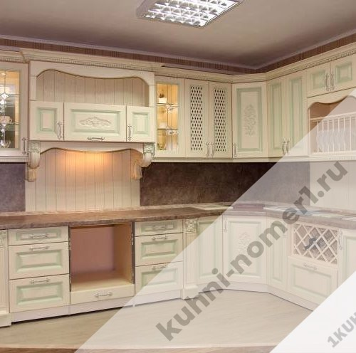 Кухня 1547 фото