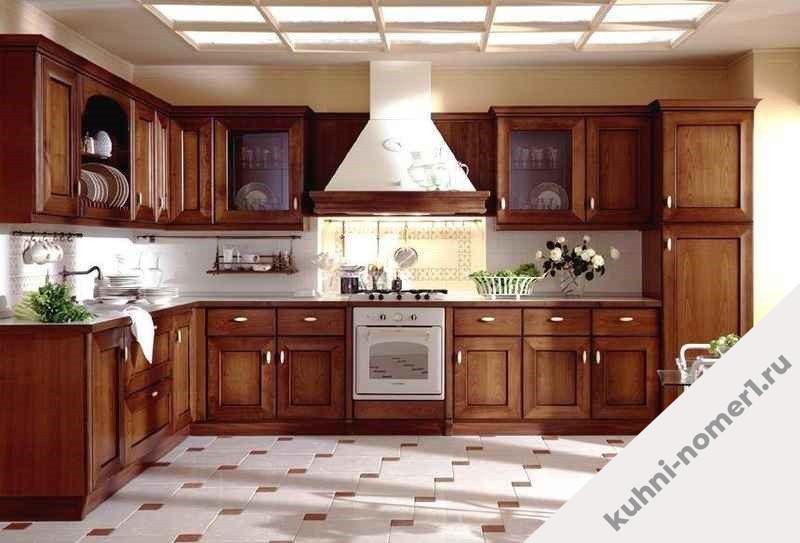 Кухня 1548 фото