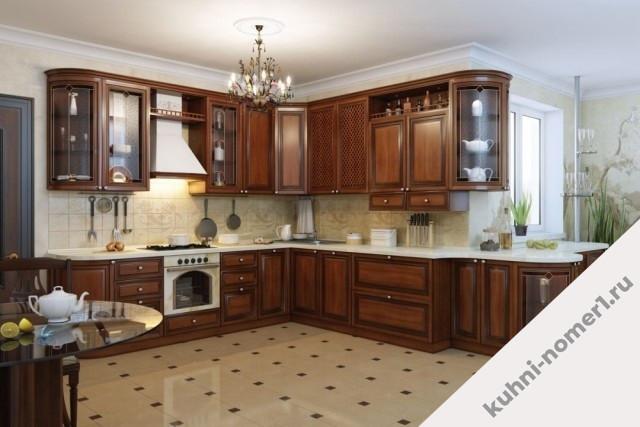Кухня 1549 фото
