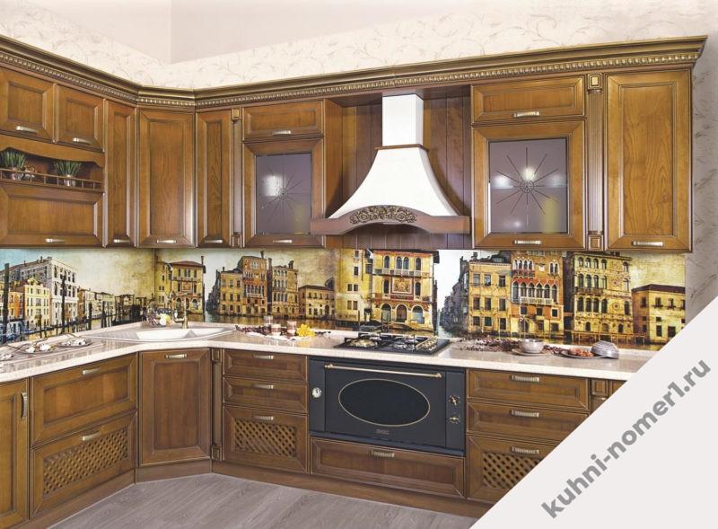 Кухня 1551 фото