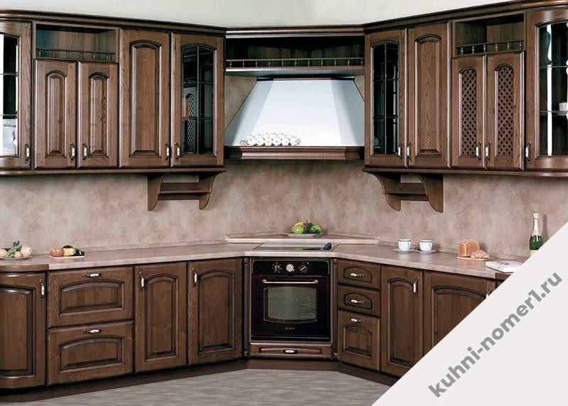 Кухня 1554 фото