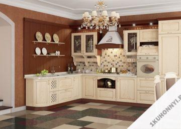 Кухня 1555 фото